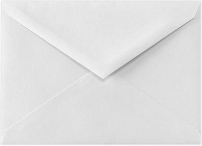 (5 1/2 BAR Envelopes (4 3/8 x 5 3/4) - 70lb. Bright White (1000 Qty.))