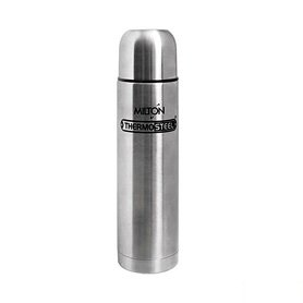 Milton 500 ml steel bottle Thermos & Flasks at amazon