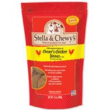 Stella & Chewy's Freeze-Dried Dog Food and Poop bags (Chicken, 14 Ounce)