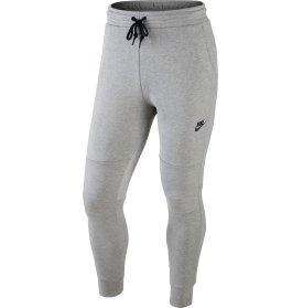 Nike Sportswear Nike Tech Fleece Pant 1Mm-Dark Grey Heather/Black-L