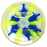 Innova I-Dye Champion Firebird Disc Golf Driver - Colors and Designs Will Vary (170-175g)