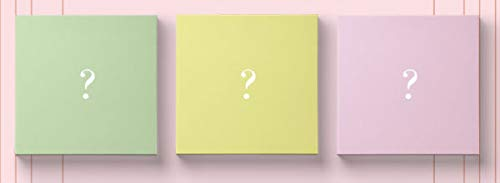CD : Wjsn - Wj Please? (Photo Book, Photos, Asia - Import)