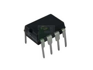 MICROCHIP TECHNOLOGY 93LC66B-I/P 93LC66 Series 4 Kbit (256 x 16) 5.5 V Microwire Compatible Serial EEPROM - DIP-8 - 50 item(s)