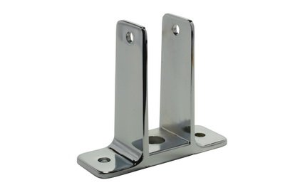 Glen Products Inc 2 Ear Wall Bracket for 1-1/4