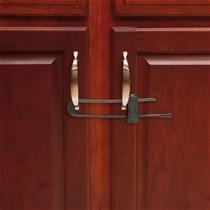 Dorel Juvenile Group Lock Slide Cabinet Knob/Handle HS170