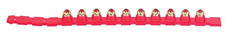 ITW BRANDS 00682 .27 Caliber Strip Load, Red, 100-Pack