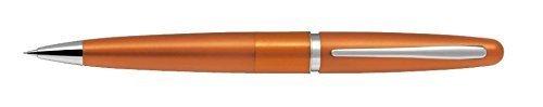(Pilot Cocoon mechanical pencil orange HCO-150R-O)