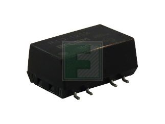 R1D Series 1 W Dual Output -12/12 V DC/DC Converter Power Supply, Pack of 10 (R1D-1212)