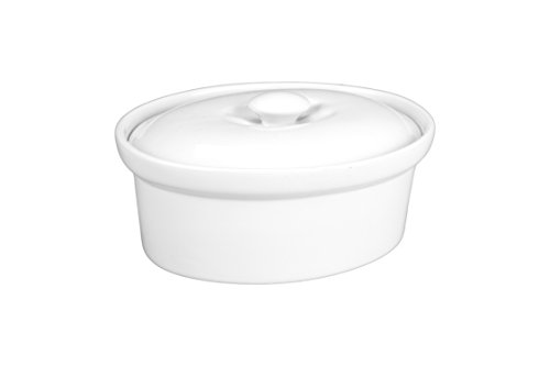 corelle baking dish with lid - 6