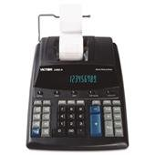 Victor 1460-4 12 Digit Extra Heavy Duty Commercial Printing Calculator VCT14604