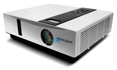Boxlight Seattle X26N Multi Purpose LCD Projector, 2600 ANSI Lumens, XGA, with 3LCD Display Technology by Boxlight