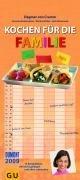 kochen-fr-die-familie-dagmar-v-cramm-familien-kalender-2009