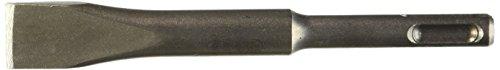 Bosch HS1495 3/4 In. x 5-3/4 In. Stubby Flat Chisel SDS-plus Bulldog Hammer Steel