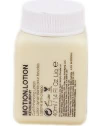 Kevin Murphy Motion Lotion mini 40 ml/ 1.35 fl. oz liq.