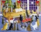 【セール】 クリスマスコーラス250ピース木製パズル。 B07G668K27 B07G668K27, キモノ 仙臺屋 2号店:331c5e74 --- a0267596.xsph.ru