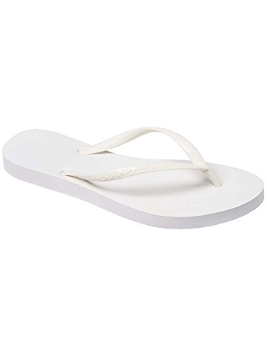 REEF - INFRADITO DONNA - ESCAPE - WHITE - US 7