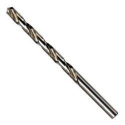 #55 Hss Wire Gauge St Shank 118 Foot Job Lng-2 Pack ()