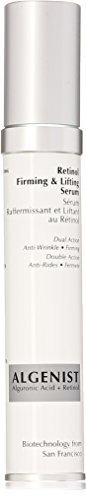 Algenist Retinol Firming and Lifting Serum Women, 1 Ounce by Algenist