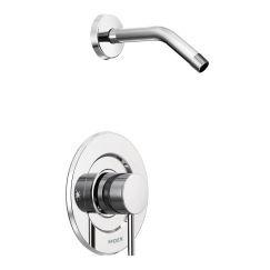 ALIGN MOENTROL SO NO HEAD CHR/Chrome Moentrol(R) shower only