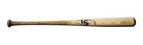 Black Derek Jeter Baseball Bat - Louisville Slugger 2020 MLB Prime Ash DJ2 Old Fashioned Baseball Bat, 33