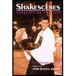 Shakescenes - Shakespeare for Two (92) by [Paperback (2000)]