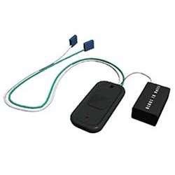 Handheld Digital Transmitter, 9V Battery ()
