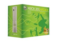 Microsoft Xbox 360 Arcade - Game console, used for sale  Delivered anywhere in USA