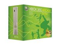 Microsoft Xbox 360 Arcade - Game console