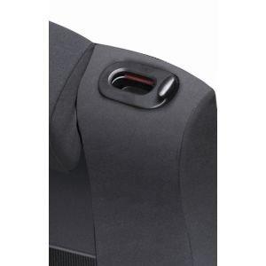 Montage Rapide Isofix Finition Haut de Gamme DBS 1011556 Housse de si/ège Auto // Voiture Compatible Airbag Sur Mesure