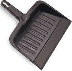 Rubbermaid Dustpan 8-1/4 '' X 12-1/4 '' X 1-3-1/4 '' by Rubbermaid Commercial