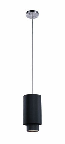 Trans Globe Lighting PND-800 BK Indoor Schiffer 6