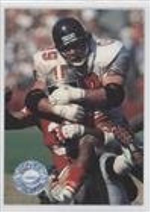 Tim Green (Football Card) 1991 Pro Set Platinum - [Base] #3
