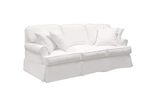 Sunset Trading SU-117600SC-391081 Horizon Sofa slipcover