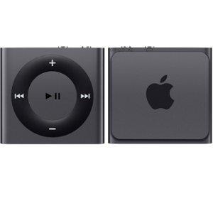 Apple MKMJ2HN/A 2GB iPod Shuffel (Space Grey)