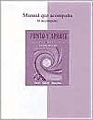 Workbook/Lab Manual t/a Punto y aparte