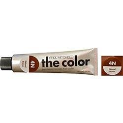 PAUL MITCHELL by Paul Mitchell: THE COLOR 4N 3OZ