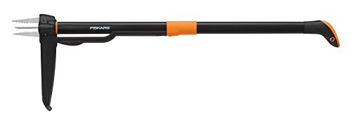 Fiskars Deluxe Stand up Weeder 339950 1001 product image