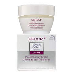 Price comparison product image Serum7 Protecting Day Cream SPF 15 Normal to Combination Skin 50ml