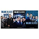 Blue Bloods: Season 6-8 [DVD]