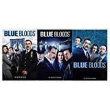 Blue Bloods: Season 6-8 [DVD]
