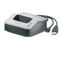 USB Docking Station/Charger for Digital Pocket Memo Voice Recorder