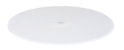 B&P Lamp Lampshade Diffuser, 11.5 In Diameter, Fits 13 And 14 Inch Openings by B&P Lamp