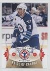evander-kane-hockey-card-2015-upper-deck-national-hockey-card-day-canada-base-toys-r-us-london-drugs