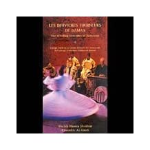 Whirling Dervishes Of Damascus