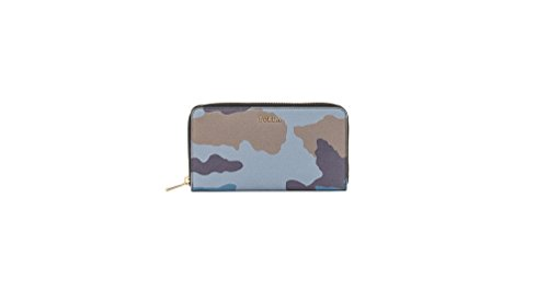 Furla Babylon Xl wallet Zip Around Toni Avio