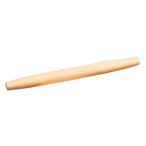 American Metalcraft RP021 Tapered Rolling Pin, 1.75x20.5