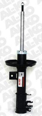 Ammortizzatore ALKO Anteriore Sinistro Gas 64001003