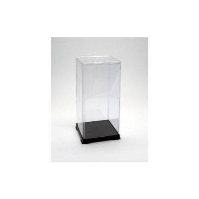 [Collection] transparent plastic case figure doll case Case W 18 x D 18 x H 40 (cm) (japan import)