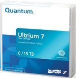 Quantum LTO Ultrium 7 Tape Cartridge 10 Pack from Quantum