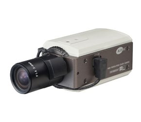 KPC-DN4000NH COLOR HIGH RES. SUPER BLC CCTV CAMERA (530 TV LINES)